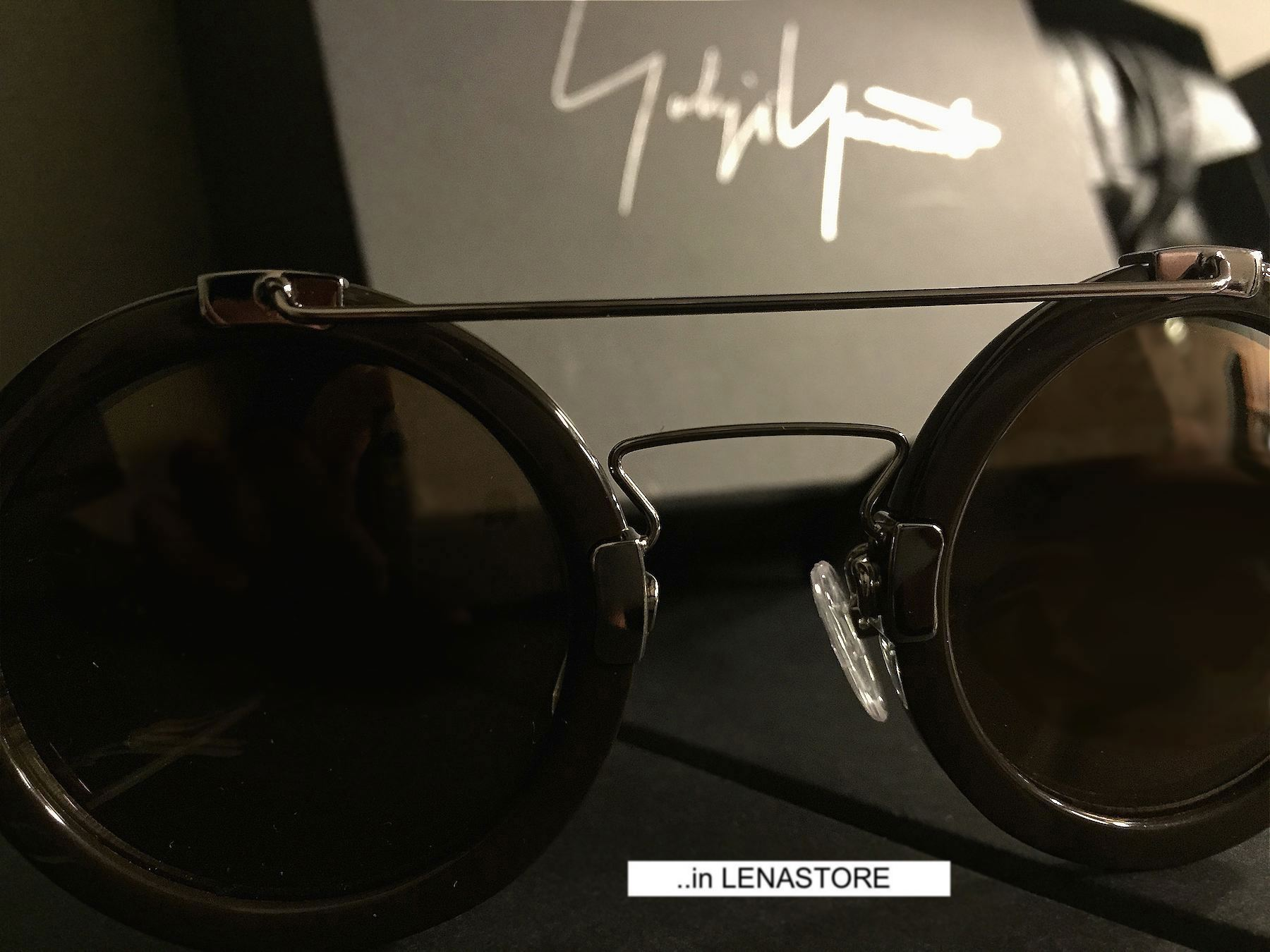yohji-yamamoto-shop-on-line-lenastore-lenafashion-collezione-primavera-estate-2015-occhiali-sunglasses